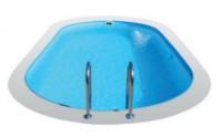 Diamond - иконка «бассейн» в Льгове
