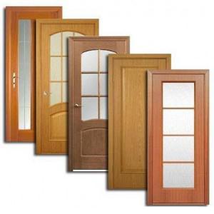 Двери, дверные блоки Льгова