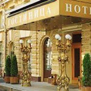 Гостиницы Льгова