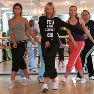 Школы танцев Льгова