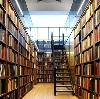 Библиотеки в Льгове