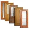 Двери, дверные блоки в Льгове