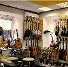 Музыкальные магазины в Льгове
