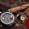 Охотничьи и рыболовные магазины в Льгове