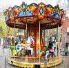 Парки культуры и отдыха в Льгове