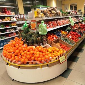 Супермаркеты Льгова