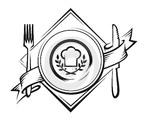 Diamond - иконка «ресторан» в Льгове